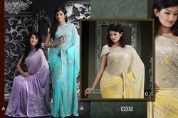 Wedding Function Sarees
