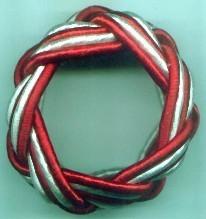 Bead Napkin Rings