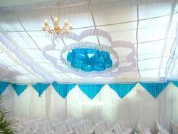 Wedding Shamiyana