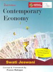 Contemporary Economics Book