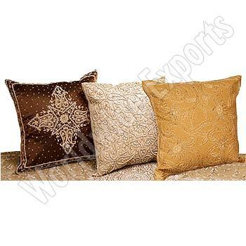Dabka Cushion Covers