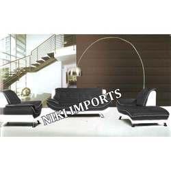 Designer Imported Sofa - Fabric