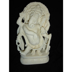 Resin Hindu Gods Ganesha