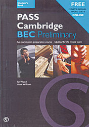 Bec Preliminary Level Student'S Book