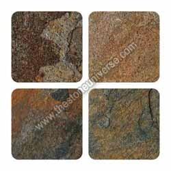 Quartzite Tumbled Tiles