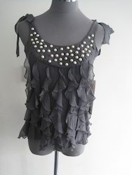 Bead Work Top