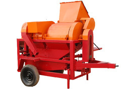 Multicrop Hopper Thresher