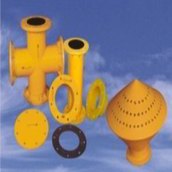 frp pipes and fittings