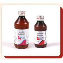 Carafate Suspension Syrup