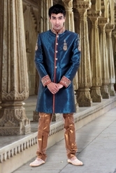 Exclusive Indo Western Suit