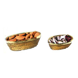 Bamboo Table Ware/Cane Baskets