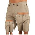 Mens Wear Capri Pants