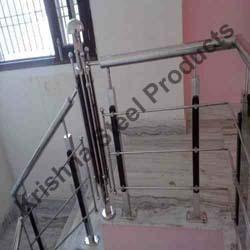 Modern Stair Rails