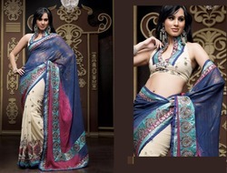 Indian Handloom Sarees
