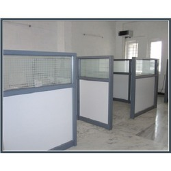 Aluminum Partition4