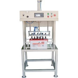 Air Pressure Testing Machine