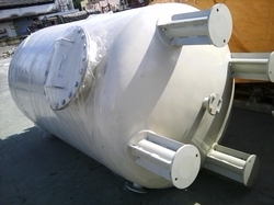 Fabricated Tanks