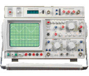 Model ST 221 Oscilloscope