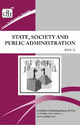 state society amp public administration books