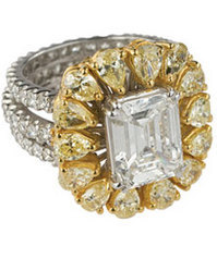 Diamond Ring (DR-01)