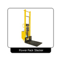 Power Pack Stacker
