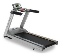 Matrix Motorized Treadmill