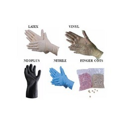 Cleanroom Finger Cots - QRP Gloves & Fingercots - QRP Gloves