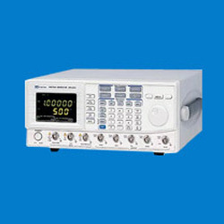 FM Signal Generator