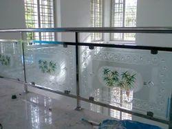 Handrails In Thrissur Kerala Suppliers Dealers