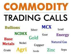 Free Commodity Tips On Mobile