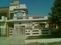 Plots In Punjabi Bagh