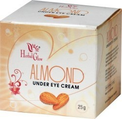 Almond Under Eye Cream