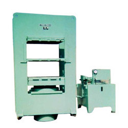 Single Daylight Hydraulic Press