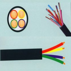 Pvc Insulated And Pvc Sheathed Multi Core Cables