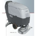 auto scrubber drier floor cleaning machines