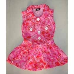 Designer Kids Frocks