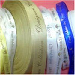 Customized Tapes