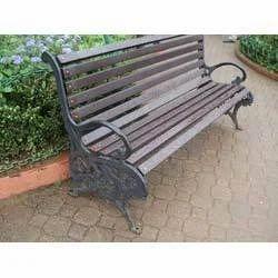 AR Garden Benches