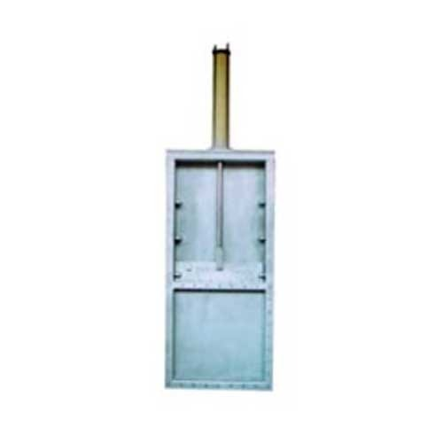 Pneumatic Cut off Gate