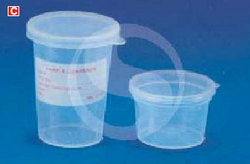 Sample Containter