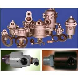 Rotary Union, Steam Pressure Rotary Joint & Rotary Seal