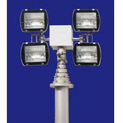 Light Mast And Mounted Light Tower Manufacturer By