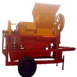 Multi Purpose Thresher Machine