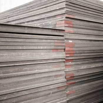 Indian Mild Steel Plates