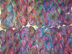 Sari Silk Yarn