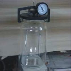 Anaerobic Culture Jar ( Gas Pack Jar)