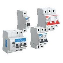 L&T Miniature Circuit Breakers