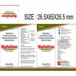 Nafaline Eye Drop