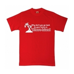Island+T-Shirt