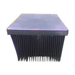 Fins Type Heat Sinks